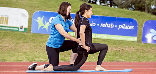 Sports Physio Experts