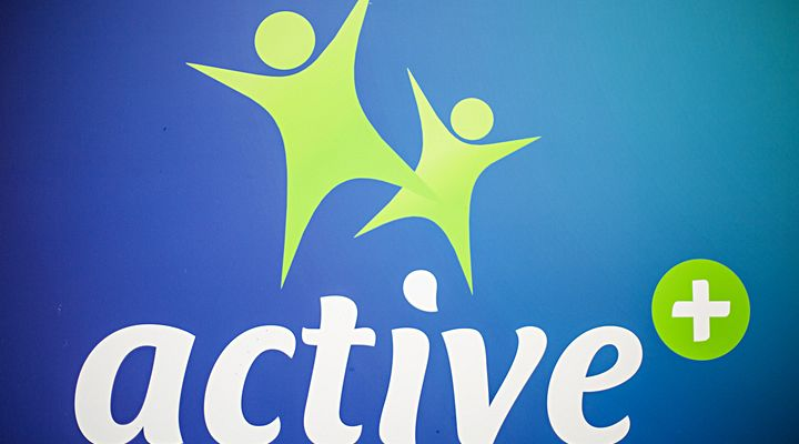 Active Physio is now Active+